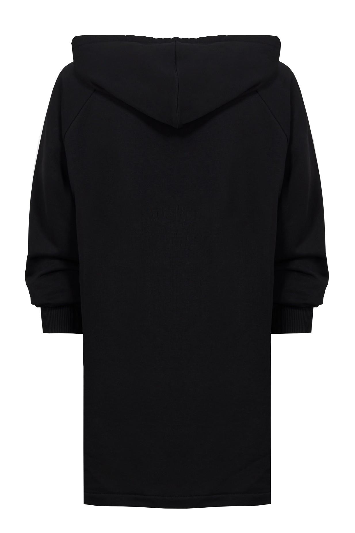 SWEATSHIRT DRESS LOOK 02
